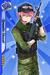 (Survival Game Scout) Kyosuke Momoi SR