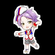 Hisashi Tojo SD Jump