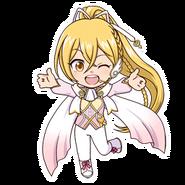 (Valentine's Day 2019 Scout) Hikaru Orihara SD Jump