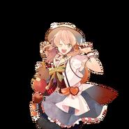 (Valentine's Day 2018 Scout) Momosuke Oikawa GR Transparent