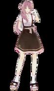 Kokoro Hanabusa R Fullbody