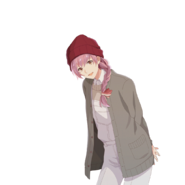 (Second Batch) Li Chaoyang SR Transparent