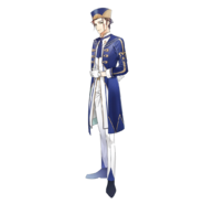 (3rd Anniversary Scout) Tsubaki Rindo GR Fullbody