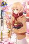 (Valentine's Day 2018 Scout) Momosuke Oikawa LE