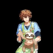 (Doctor Scout) Futami Akabane GR Transparent