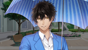 (June Bride 2017 Scout) Akira Mitsurugi SR 2