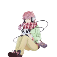 (Second Batch) Li Chaoyang R Transparent