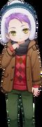 (It's sho Time!) Hisashi Tojo N Transparent