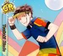 (Kindergarten Scout) Tsubaki Rindo LE/GR