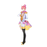 (TOYBOX Scout) Kyosuke Momoi Fullbody