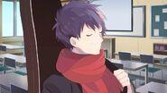 (X'mas Scout) Lucas SR affection story 7