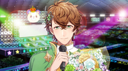 (KING OF ICHU 2) Futami Akabane UR 2