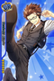 (Agent Scout) Tsubaki Rindo UR
