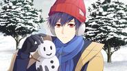 (Snowy Day Scout) Lucas SR 1