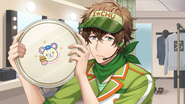 (Part-time Job Scout) Futami Akabane UR 3