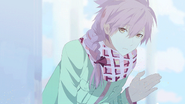 Li Chaoyang LE affection story 2