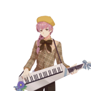 (Second Batch) Li Chaoyang UR Transparent