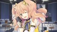 (Second Batch) Momosuke Oikawa UR 3