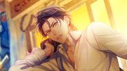 (BAD BOY! BAD DAY! Scout) Akira Mitsurugi GR 1