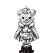 SR Coin Kuma Transparent