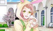 (Animal Teahouse Scout) Kanata Minato SR 1