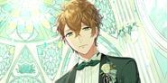 (June Bride 2018 Scout) Futami Akabane GR 4