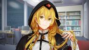 (Warlock Scout) Hikaru Orihara GR 1