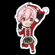 (X'mas 2018 Scout) Kyosuke Momoi SD Jump