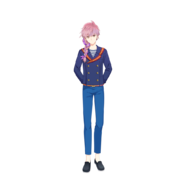 (JAPAN BOYS COLLECTION) Li Chaoyang Fullbody