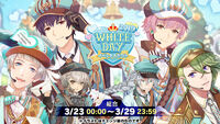 White Day 2019 Scout