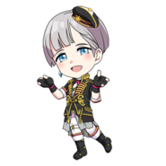 (2nd Anniversary Scout) Baber SD Kiss