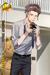 (Shinobi shinobare onmitsusha) Tsubaki Rindo LE
