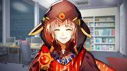 (Warlock Scout) Toya Honoki GR 3