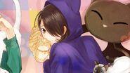 (Animal Teahouse Scout) Akio Tobikura LE 1