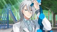 Raku Wakaouji UR Affection Story 7