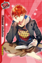 (Reading Week Scout) Tatsumi Madarao SR