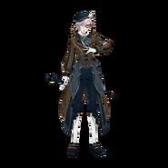 (Grandmaster Scout) Mutsuki Kururugi Fullbody