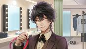 (Kirameki ☆ Sweet Surprise) Akira Mitsurugi SR 2