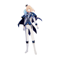 (1st Anniversary Scout) Noah GR Fullbody