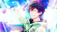 (Cyber Scout) Futami Akabane LE 3
