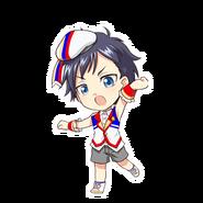 Keji Inuyama SD Jump