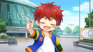 (Kiss me HERO!) Enju Hayama Affection Story 2