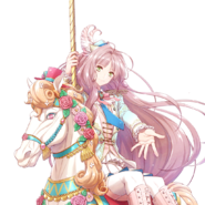 (White Day 2018 Scout) Kokoro Hanabusa GR Transparent