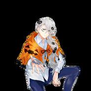 (Halloween 2018 Scout) Raku Wakaouji LE Transparent