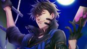 (Kaitou Hunting) Akira Mitsurugi GR 2