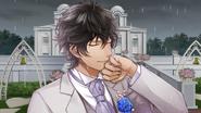 (June Bride 2017 Scout) Akira Mitsurugi UR 3