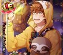 (Namakemono LoveSlowly) Futami Akabane LE/GR