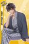 (Hot Springs Scout) Akira Mitsurugi SR