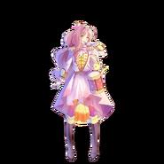 (TOYBOX Scout) Kokoro Hanabusa Fullbody