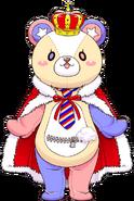 Kumakocho Fullbody